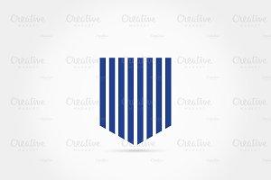 Shield protect logo