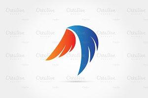 Fly Wings Logo