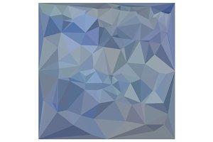 Light Steel Blue Abstract