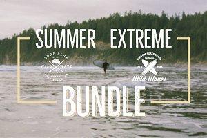 Summer Extreme Bundle • 60%OFF