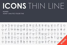 by  in Business Icons