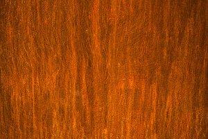 Oxidized surface texture