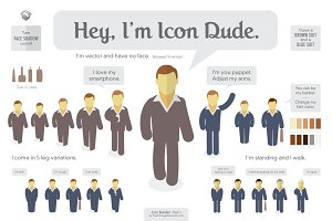 Icon Builder - Part 1 - Icon Dude