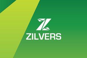 Zilvers - Letter Z Logo