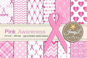 Breast Cancer Awareness Papers