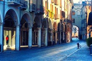 Mantova. Italy