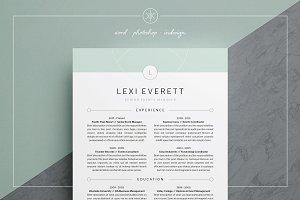 Resume/CV | Lexi