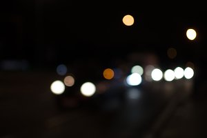 Late Night Bokeh 3