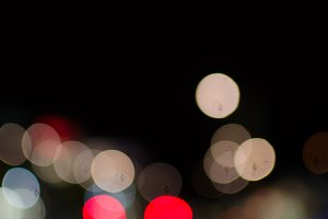 Late Night Bokeh 2