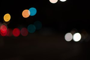 Late Night Bokeh 6