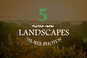 Landscape - Photo Pack
