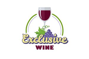 Exclusive Wine Logo