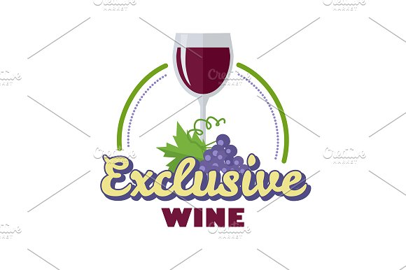 Exclusive Wine Logo