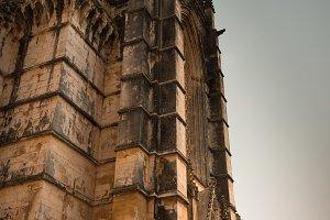 Batalha Cathedral.Monastery.Portugal