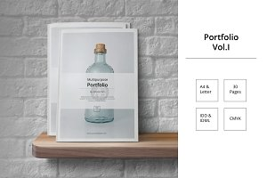 Multipurpose Portfolio Vol.I