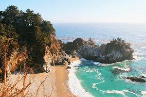 Beautiful secret Ocean
