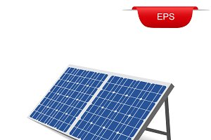 solar panel, renewable energy