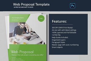Business Web proposal