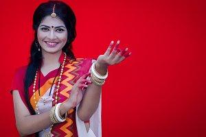 Nilima Saree