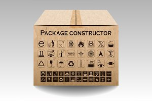 Vector packaging constructor