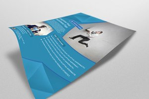 Business Flyer-V35