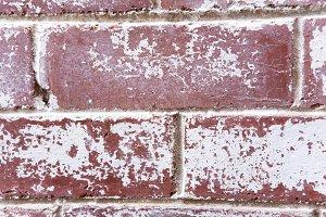 Brick Wall II