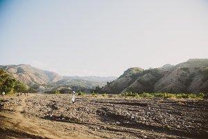 Haitian Riverbed