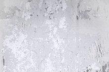 Painted Concrete VIII