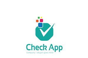 check app