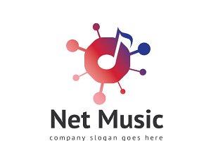Net Music Logo