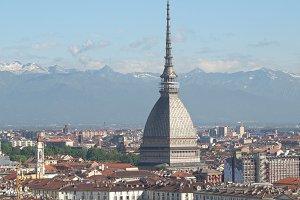 Mole Turin