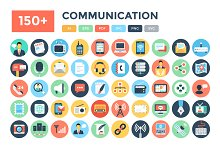 by  in Text Message Icons