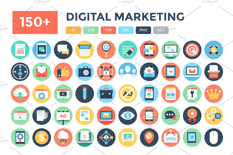 digital marketing study material pdf free download
