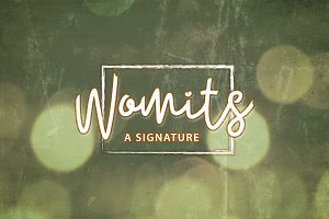 Womits • 50% OFF