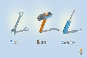 Vector instruments