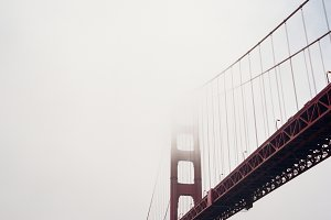 Golden Gate [analog]