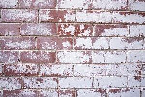 Brick Wall III