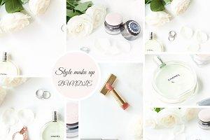 Style make up BUNDLE