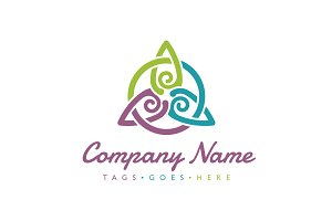 Yoga & Spa Transformation Logo
