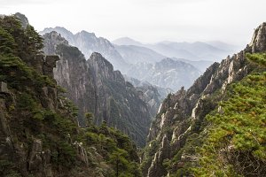 China's Biggest Mountains