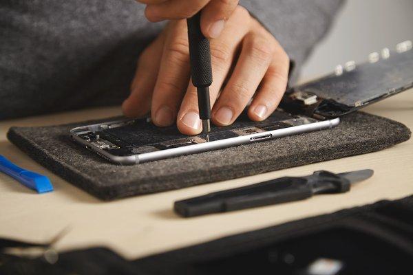 Computer and phone repairment servi…