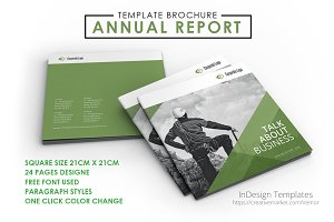 Annual Report 2017 Brochure