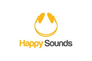 Happy Sounds Logo