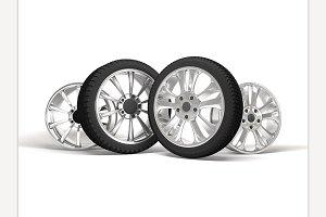 Tires & Disks