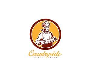 Countryside Artisan Breads Logo
