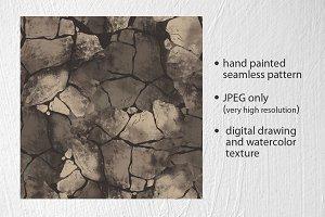 imprints stones