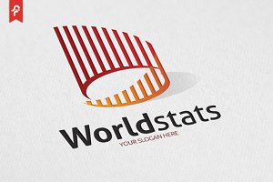 World Stat Logo