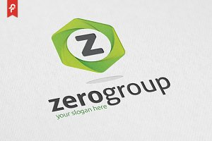 Zero Group Logo