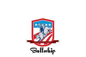 Bullwhip Rodeo Logo