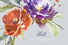 Mini Design Kit - Fall